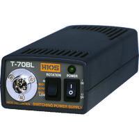 ハイオス BLドライバー用電源 T-70BL 1台 290-1676 (直送品)