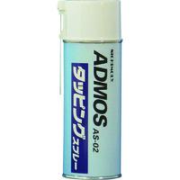 ダイゾー ニチモリ アドモスASー02 タッピングスプレー420ml 4006340 1本 366ー4121 (直送品)