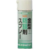 ダイゾー(DAIZO) ニチモリ NIC金型防錆剤スプレー・グリーン 480ml 4004130 1本 366-4074 (直送品)