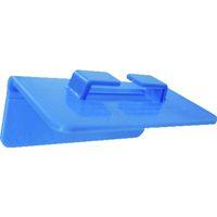 オーエッチ工業(OH工業) 樹脂コーナープロテクタ CP-15 1個 370-4980 (直送品)