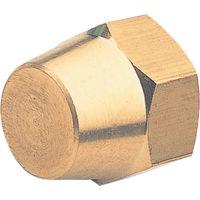 アソー ASOH フレアーキャップ 5/8X18山 FN0010 1個 360ー3041 (直送品)