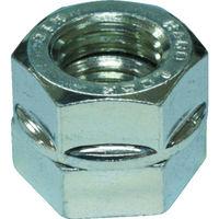 トラスコ中山 TRUSCO ハードロックナット サイズM10X1.5 7個入 B7590010 1セット(7個:7個入×1パック) 356ー5271 (直送品)