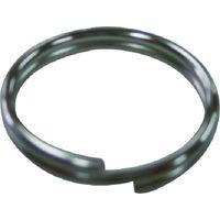 ニッサチェイン ニッサチェイン ニッケルWリング 1.0X12mm (50個入) P816 1セット(50個:50個入×1パック) 360ー4055 (直送品)