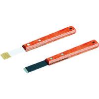 京都機械工具 KTC 超硬・硬鋼刃スクレーパーセット[2本組] TKZ232A 1セット(2丁:2丁入×1セット) 373ー8809 (直送品)