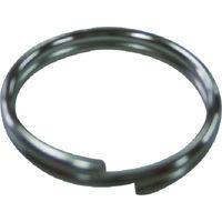 ニッサチェイン ニッサチェイン ニッケルWリング 2.0×25mm (18個入) P810 1セット(18個:18個入×1パック) 360ー3997 (直送品)