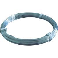 トラスコ中山 TRUSCO ステンレス針金 小巻タイプ 1.2mmX30m TSWS12 1巻 359ー9647 (直送品)