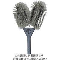 テラモト(TERAMOTO) ハウスポールハートブラシ HP-516-130-0 1個 003-3693 (直送品)