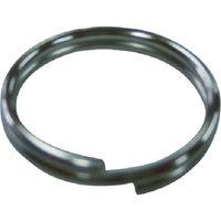 ニッサチェイン ニッサチェイン ニッケルWリング 1.8X20mm (25個入) P811 1セット(25個:25個入×1パック) 360ー4004 (直送品)