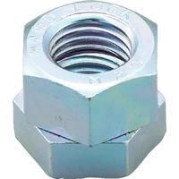 トラスコ中山 TRUSCO ハードロックナット サイズM6X1.0 15個入 B7590006  356ー5254 (直送品)