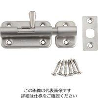スガツネ工業(SUGATSUNE) ステンレスラッチBLS型(140-052-000) BLS-60 1個 362-0531 (直送品)