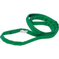 東レインターナショナル マルチスリング HN形 エンドレス形 2.0t 長さ2.0m HN-W020X2.0 1本 361-1221 (直送品)