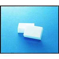 山崎産業 コンドル (たわし)メラミンスポンジL FU491000XMB 1袋 399ー4171 (直送品)