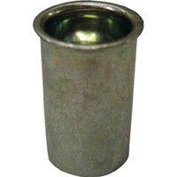 ロブテックス(LOBTEX) エビ ナット Kタイプ アルミニウム 4-1.5 (1000個入) NAK415M 372-3640 (直送品)