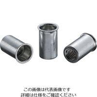 ロブテックス エビ ナット(1000本入) Kタイプ スティール 6ー2.5 NSK625M  372ー5049 (直送品)