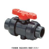 旭有機材工業 21αーBV PVC/EPDM TS40 VABUETJ040 1個 366-6557 (直送品)
