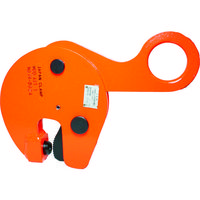 日本クランプ 日本クランプ 形鋼つり専用クランプ 1.0t AST1 1台 106ー6226 (直送品)