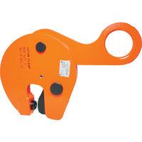 日本クランプ 日本クランプ 形鋼つり専用クランプ 0.5t AST0.5 1台 106ー6218 (直送品)