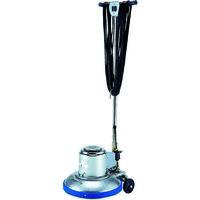 山崎産業 コンドル (床洗浄機器)ポリシャー CPー12M型(標準) E41 1台 171ー7081 (直送品)