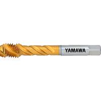 彌満和製作所 ヤマワ 高速用タップ(止り穴用) FSPM3 1本 121ー8948 (直送品)