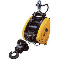 リョービ リョービ 電動小型ウインチ 130kg WI12531 1台 365ー8741 (直送品)