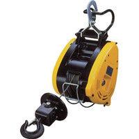 リョービ リョービ 電動小型ウインチ 130kg WI12521 1台 365ー8732 (直送品)