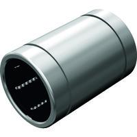 THK(ティーエイチケー) リニアブッシュ標準型 内径Φ25 LM25UU 1個 293-4973 (直送品)