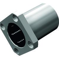 THK(ティーエイチケー) リニアブッシュ角フランジ型 内径Φ12 LMK12UU 1個 293-5121 (直送品)