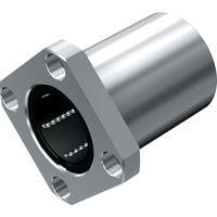 THK(ティーエイチケー) リニアブッシュ角フランジ型 内径Φ50 LMK50UU 1個 293-5171 (直送品)