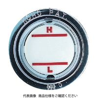 光宝興産 オイルポットマド丸型HL HL-VB 1個 102-8537 (直送品)