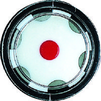 光宝興産 オイルポット窓日の丸型W型 HM-W-40 1個 102-9240 (直送品)