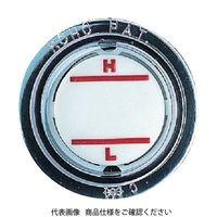 光宝興産 光宝 オイルポットマド丸型HL HLVA01 1個 102ー8511 (直送品)