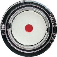 光宝興産 光宝 オイルポットマド丸型日の丸 HMVC 1個 102ー8766 (直送品)