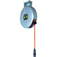 日平機器 リール エアーリール 15M HAN-415 1台 102-6071 (直送品)