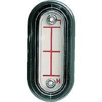 光宝興産 オイルポット窓 KP 1個 112-6652 (直送品)