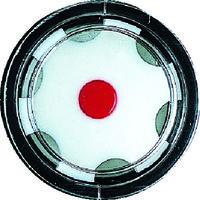 光宝興産 光宝 オイルポット窓日の丸型W型 HMW25 1個 102ー9185 (直送品)