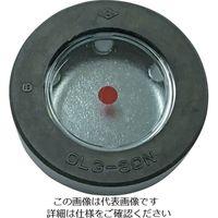 武蔵オイルシール工業 武蔵 オイルレベルゲージ OLG30A 1個 310ー3030 (直送品)