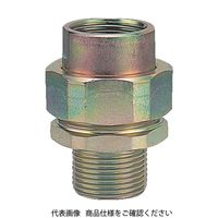 島田電機 鋼 耐圧防爆構造ユニオンカップリング SUM-22 1個 281-3530 (直送品)