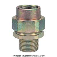 島田電機 鋼 耐圧防爆構造ユニオンカップリング SUM-28 1個 281-3548 (直送品)