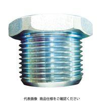 島田電機 鋼 耐圧防爆構造アダプター SA36-28 1個 281-3637 (直送品)