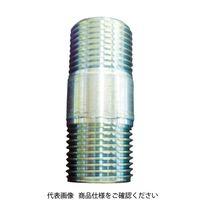 島田電機 島田 炭素銅鋼管 耐圧防爆構造ニップル SNP28 1個 281ー3661 (直送品)