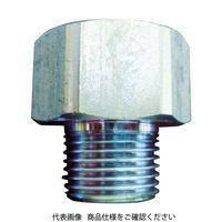 島田電機 島田 鋼 耐圧防爆構造レジューサー SR2228 1個 281ー3688 (直送品)