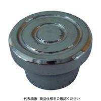 スーパーツール シャコ万力用アダプタ BCA125 1個 323ー6030 (直送品)