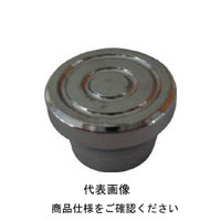 スーパーツール シャコ万力用アダプタ BCA250 1個 323ー6072 (直送品)