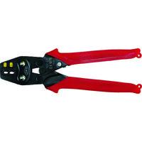 ニチフ端子工業 ニチフ 防水形ピン端子防水圧着スリーブ専用工具 NH64 1丁 276ー1602 (直送品)