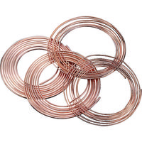 UACJ SUMITOMO 空調冷媒用軟質銅管10mコイル NDK-0608-10 1個 220-7893 (直送品)