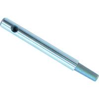 サンワ 三和 電動工具替刃 キーストンカッタSGー16用動刃 φ5mm SGH1600DK 1個 163ー1811 (直送品)