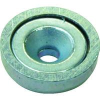 マグナ マグナ ネオジ磁石プレートキャッチ 1NCC12R 1セット(1袋:5個入×1) 310ー3153 (直送品)