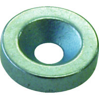 マグナ マグナ ネオジ磁石プレートキャッチ 1NC12R 1セット(1袋:5個入×1) 310ー3188 (直送品)