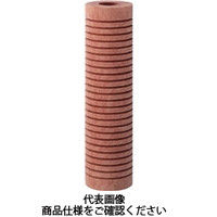 3M Purification 樹脂成型デプスフィルターカートリッジ 150μm 10インチ G78-X8-1N 1本 282-0510 (直送品)