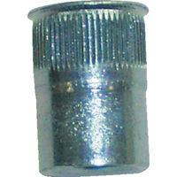 ポップリベット・ファスナー POP ポップナットローレットタイプスモールフランジ(M4)1000個入り SFH435SFRLT 295ー2416 (直送品)